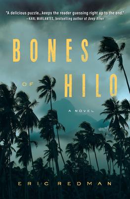 Bones of Hilo: A Novel Cover Image