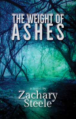 The Weight of Ashes Cover Image