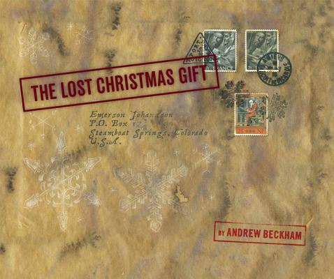 The Lost Christmas Gift Cover Image