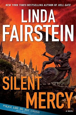 Silent Mercy Cover