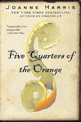 Five Quarters of the Orange Cover