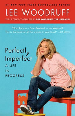 Perfectly Imperfect: A Life in Progress Cover Image