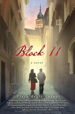 Block 11 Cover