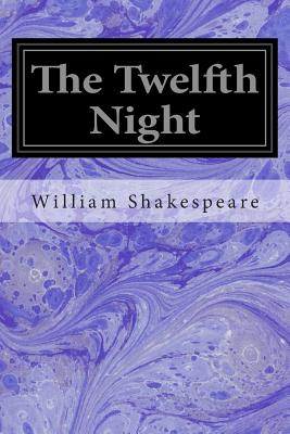 The Twelfth Night Cover Image