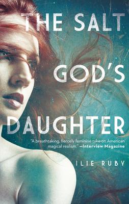 The Salt God's Daughter Cover