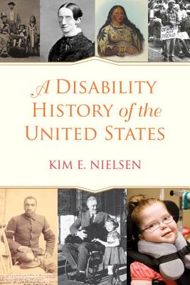 A Disability History of the United States Cover