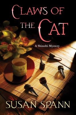 Claws of the Cat: A Shinobi Mystery Cover Image
