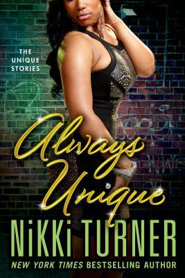 Always Unique: The Unique Stories Cover Image