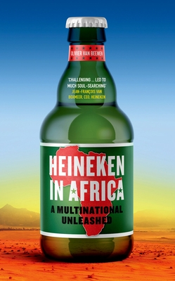 Heineken in Africa: A Multinational Unleashed Cover Image