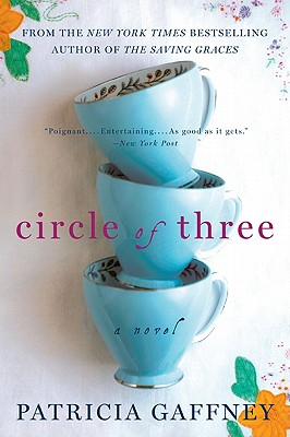 Circle of Three Cover
