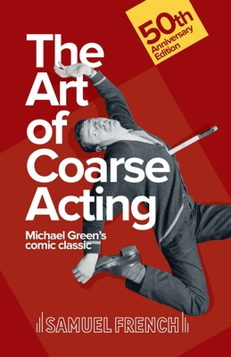 The Art of Coarse Acting Cover Image
