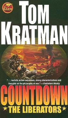 Countdown: The Liberators Cover Image