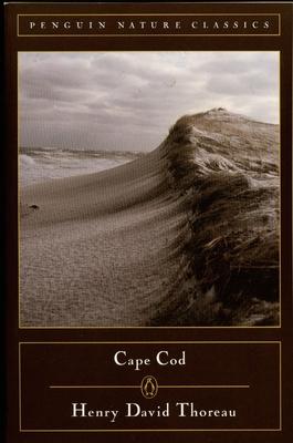 Cape Cod (Classic, Nature, Penguin) Cover Image