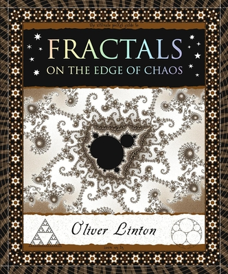 Fractals: On the Edge of Chaos Cover Image