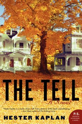 The Tell Cover Image