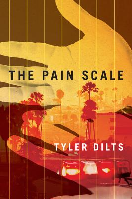 The Pain Scale (Long Beach Homicide Novels) Cover Image