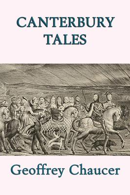 Canterbury Tales Cover Image