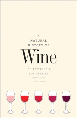 A Natural History of Wine Cover Image