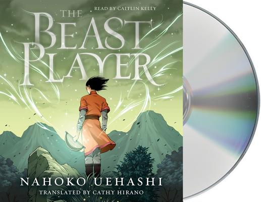 The Beast Player Cover Image