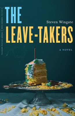 The Leave-Takers: A Novel (Flyover Fiction) Cover Image