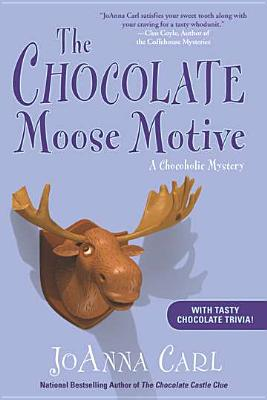 The Chocolate Moose Motive Cover