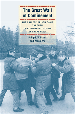 Cover for The Great Wall of Confinement