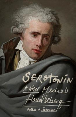 Serotonin: A Novel Cover Image