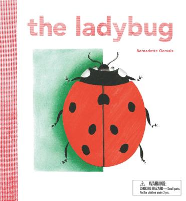 The Ladybug Cover Image