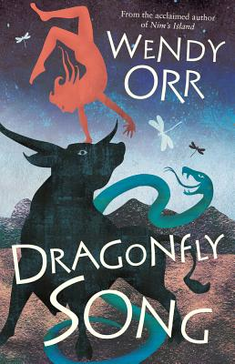 Cover for Dragonfly Song