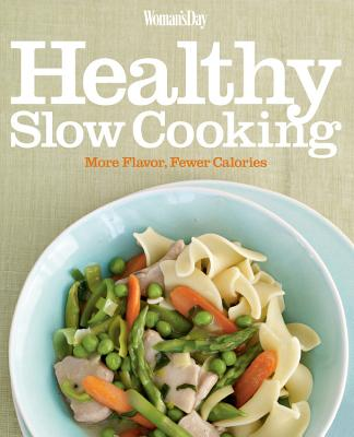 Woman's Day Healthy Slow Cooking Cover