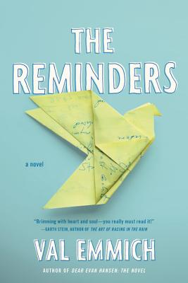 The Reminders Cover Image