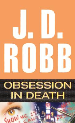 Obsession in Death Cover Image