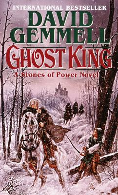 Ghost King Cover