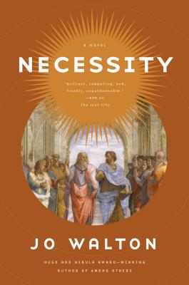 Necessity: A Novel (Thessaly #3) Cover Image