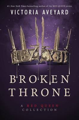 Broken Throne cover image