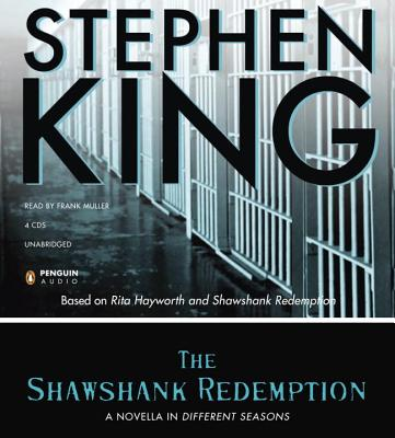 Cover for The Shawshank Redemption