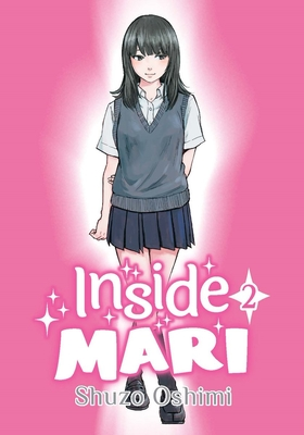 Inside Mari, Volume 2 Cover Image