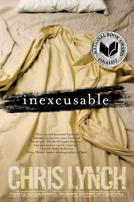 Inexcusable: 10th Anniversary Edition Cover Image