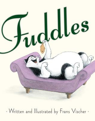 Fuddles Cover Image