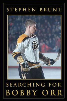 Searching for Bobby Orr Cover