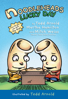 Noodleheads Lucky Day cover