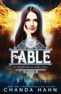 Fable (Unfortunate Fairy Tale #3) Cover Image