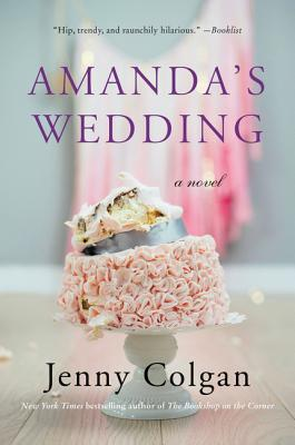 Amanda's Wedding: A Novel Cover Image