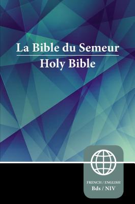Semeur, NIV, French/English Bilingual Bible, Paperback Cover Image
