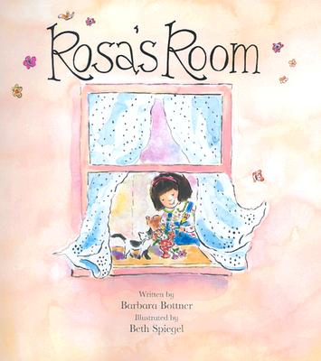Rosa's Room Cover