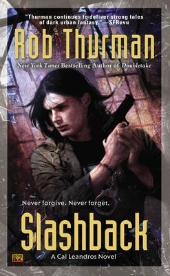 Slashback Cover