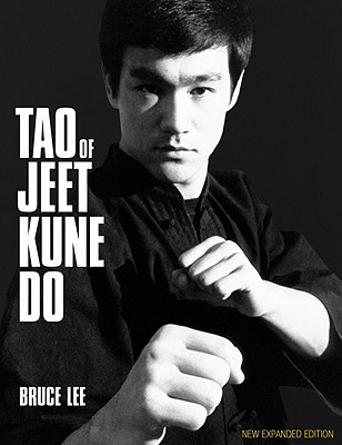 Tao of Jeet Kune Do: New Expanded Edition Cover Image