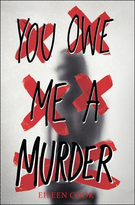 You Owe Me a Murder Cover Image
