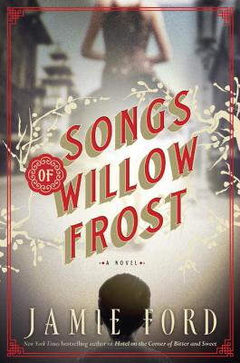 Songs of Willow Frost Cover