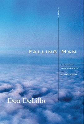 Falling Man Cover